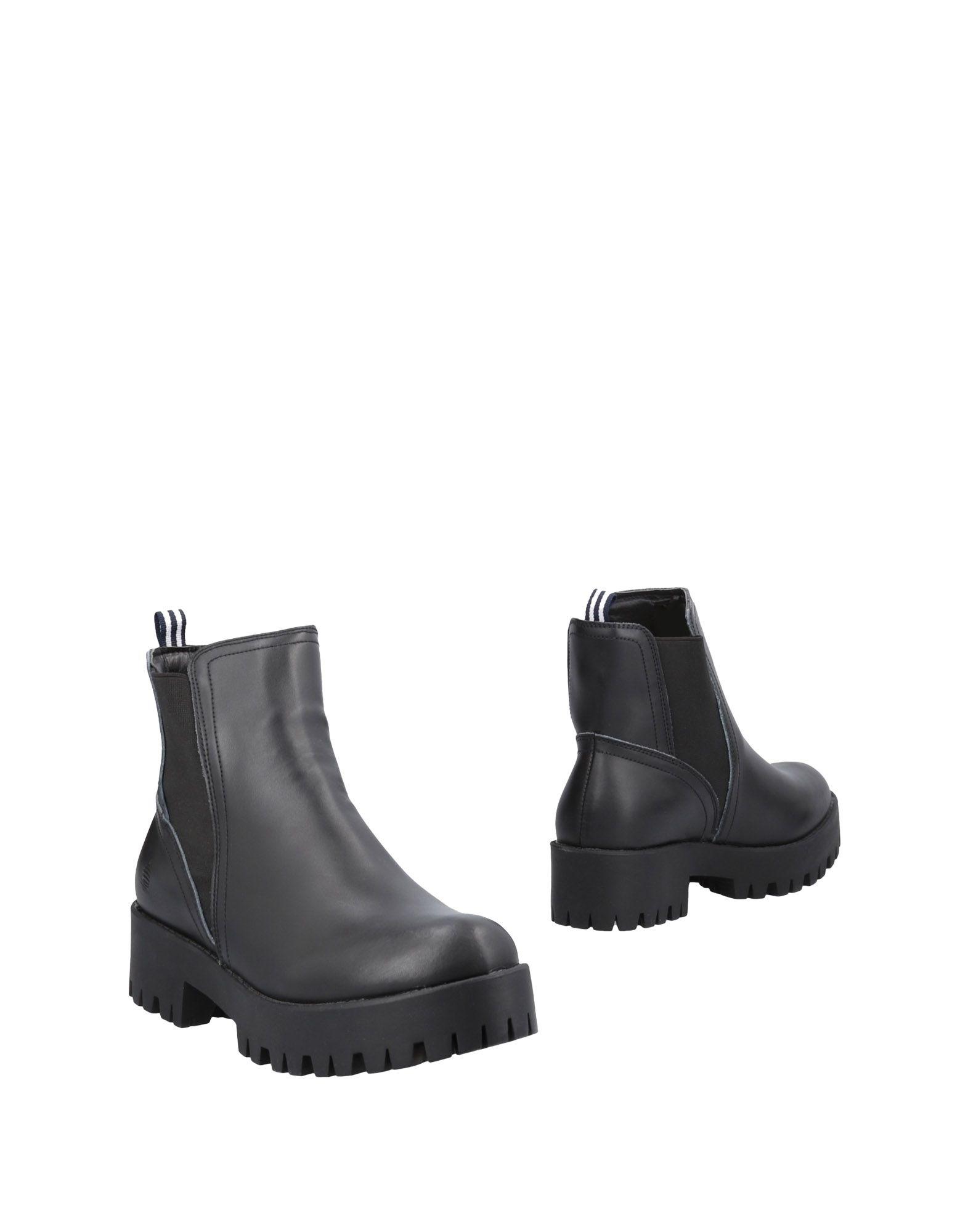 Gut um billige Schuhe zu  tragenMarina Yachting Stiefelette Damen  zu 11489253SR f26060