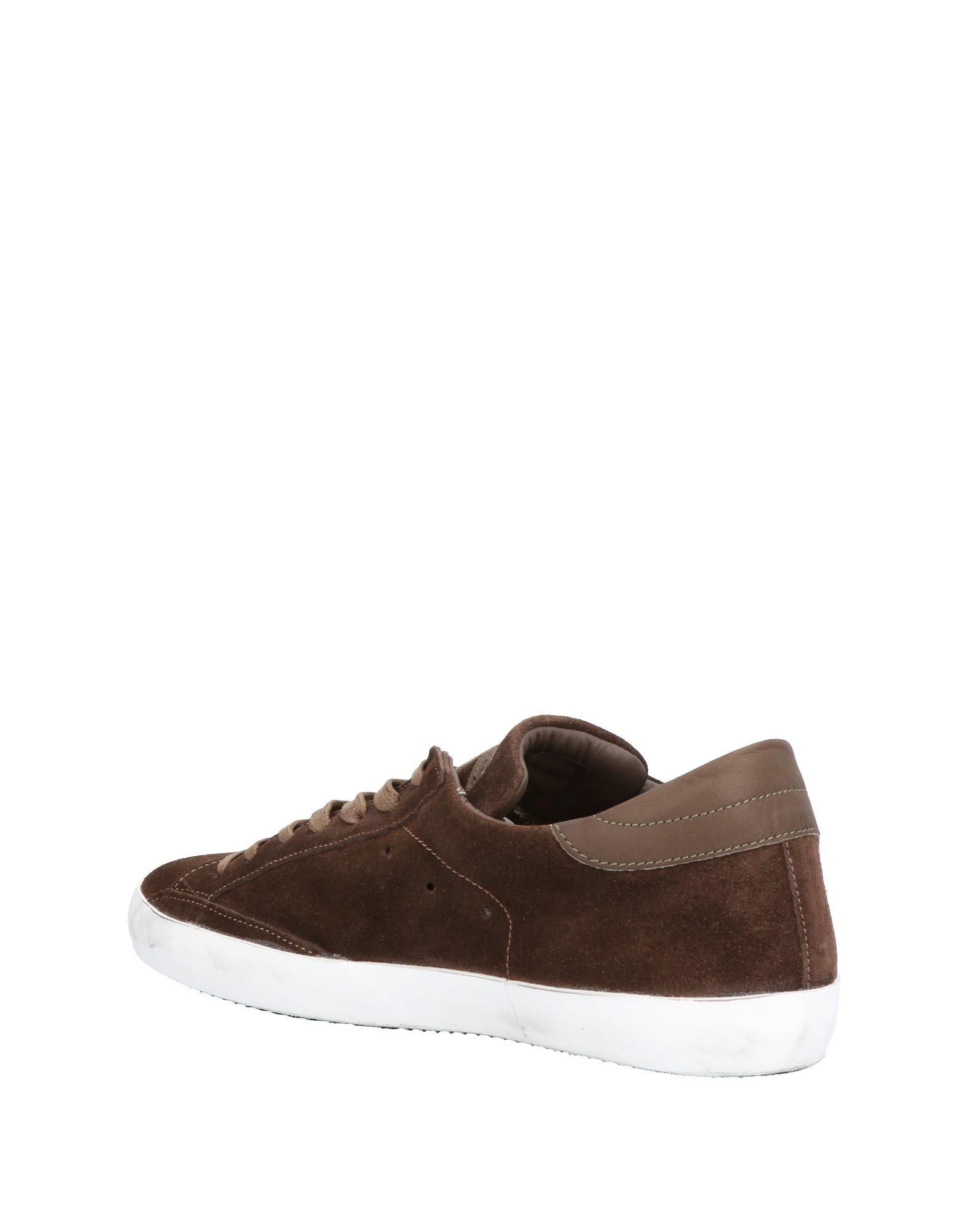 Philippe Model Sneakers Herren  11489277PO Neue Neue 11489277PO Schuhe 39df0f