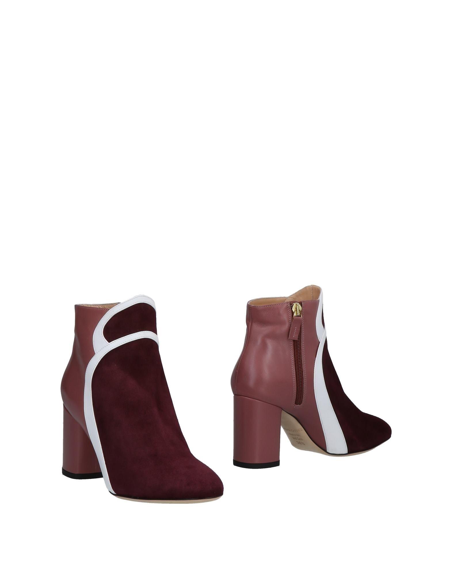 Rabatt Schuhe Stiefelette Racine Carrée Stiefelette Schuhe Damen  11489289UR 93afde