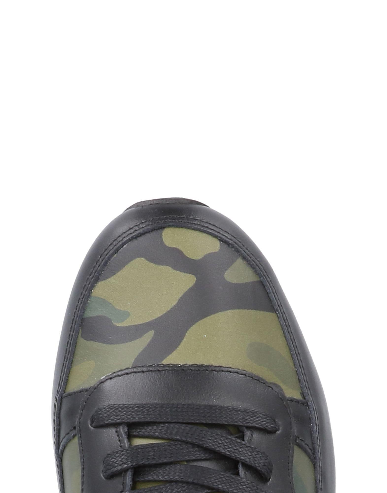 Philippe Model Sneakers Herren  11489292VP Neue Schuhe