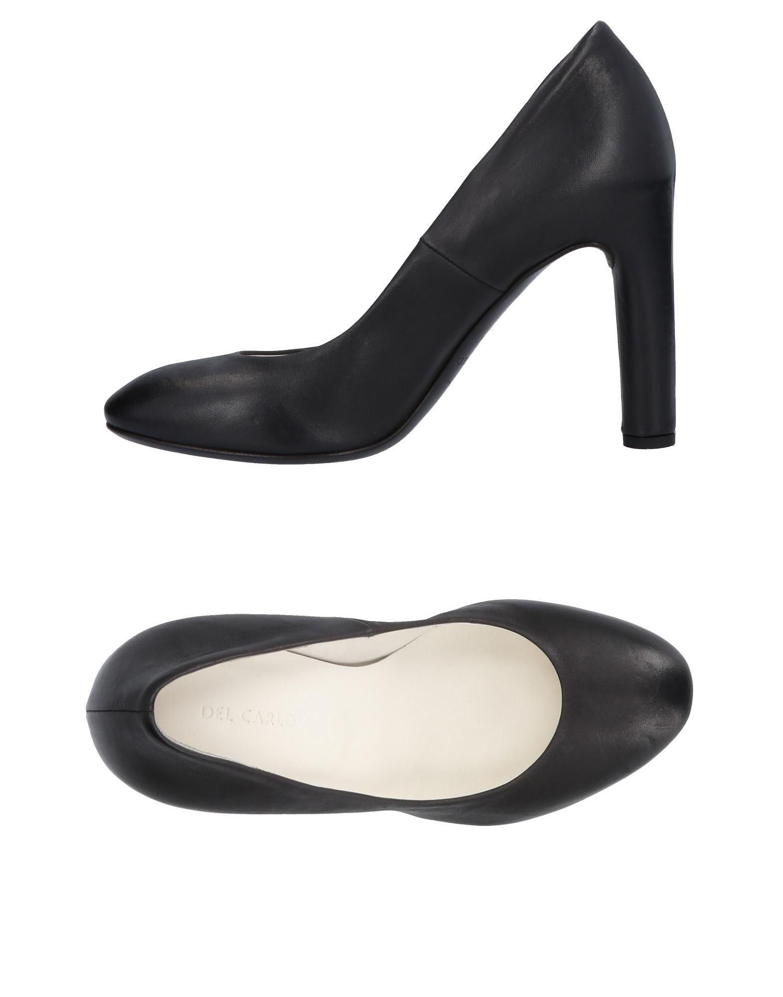 Del Carlo Pumps Damen  11489303PBGut aussehende strapazierfähige Schuhe