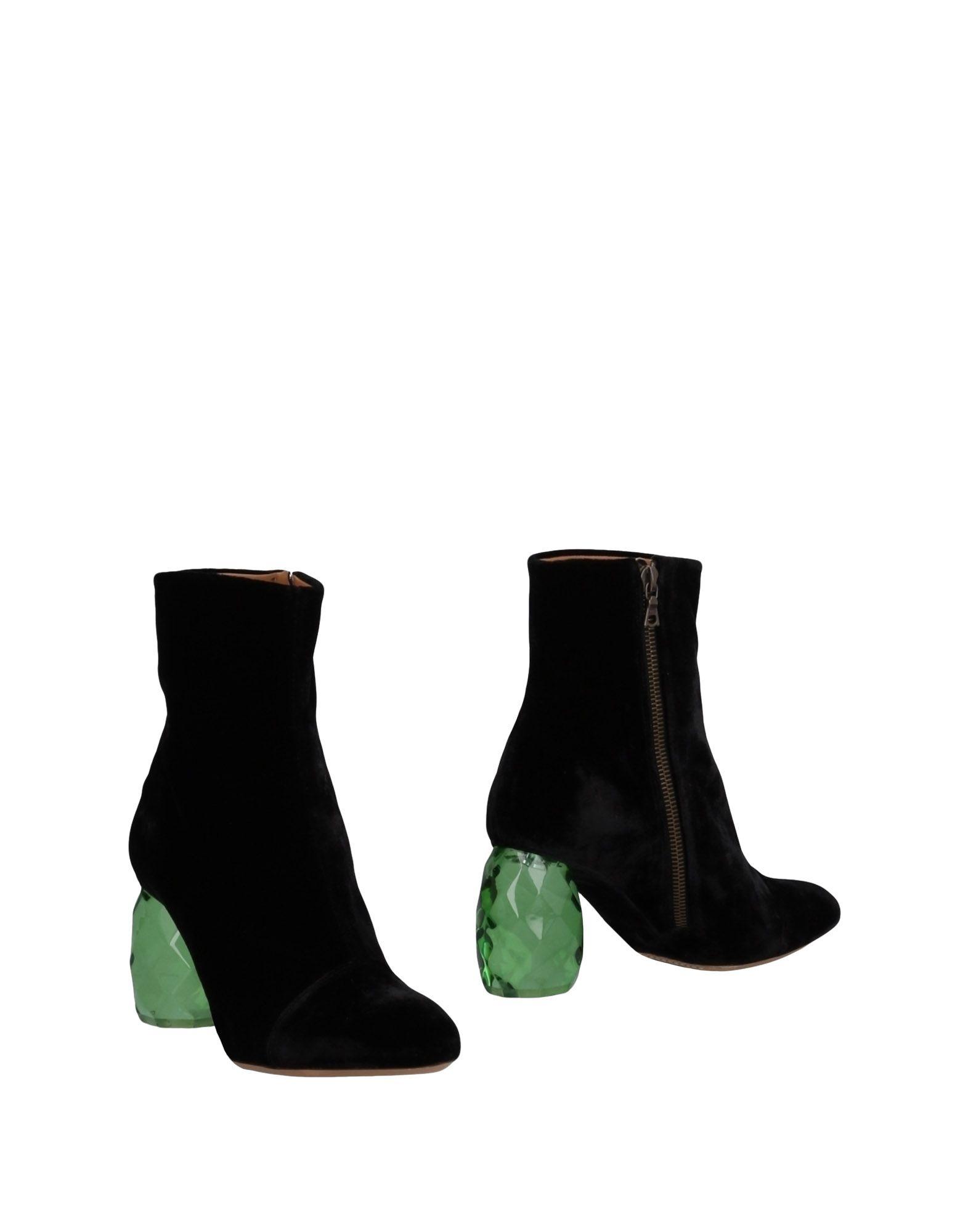 Dries  Van Noten Stiefelette Damen  Dries 11489318HQGünstige gut aussehende Schuhe 246c87
