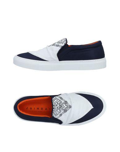 Zapatos de hombre y mujer de promoción por tiempo limitado Zapatillas Joshua*S Mujer - Zapatillas Joshua*S - 11489322RF Azul oscuro