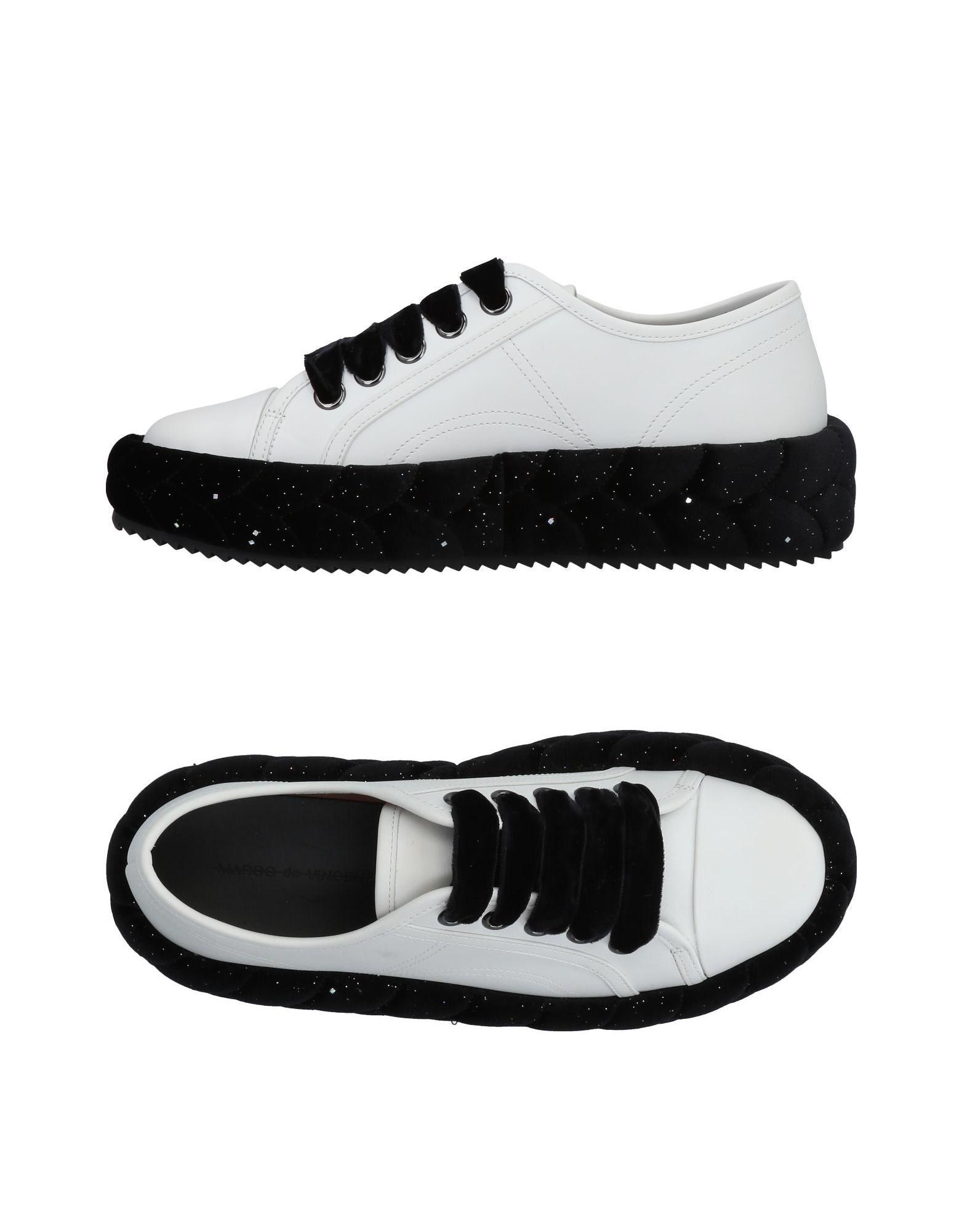 Sneakers Marco De Vincenzo Donna - 11489348CI