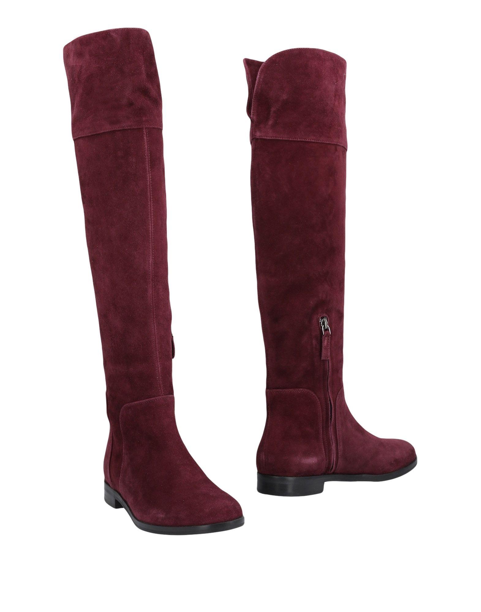 Gut um billige Schuhe  zu tragenPavin Stiefel Damen  Schuhe 11489349MK 25579c