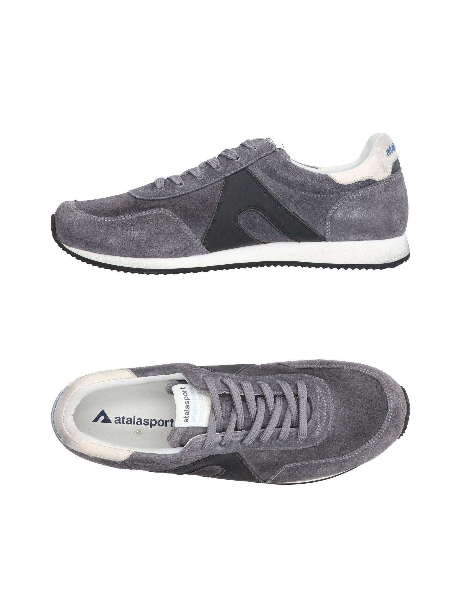 Rabatt echte Schuhe Atalasport Sneakers Herren  11489353KJ