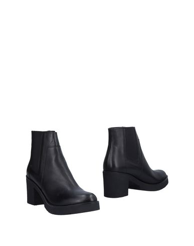 Zapatos Botas especiales para hombres y mujeres Botas Zapatos Chelsea Carms Mujer - Botas Chelsea Carms - 11489356RG Negro ab7765