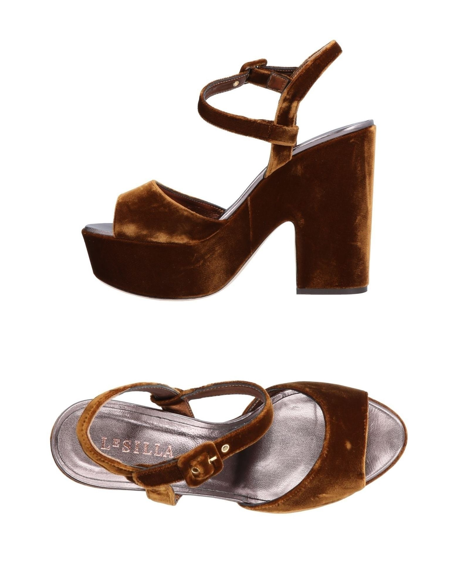 Stilvolle Sandalen billige Schuhe Le Silla Sandalen Stilvolle Damen  11489363RT e98694