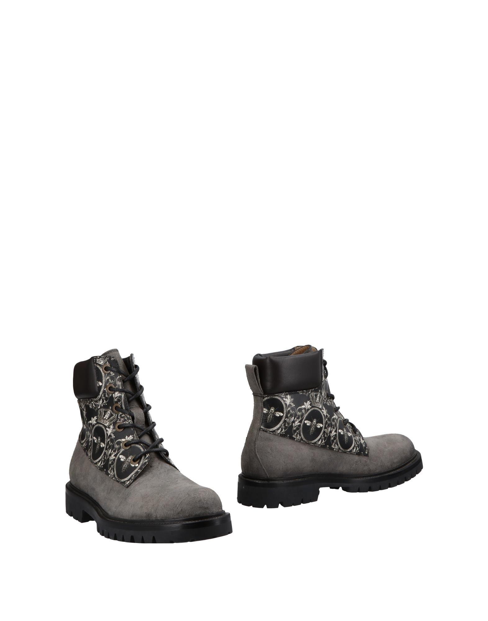 Dolce & Gabbana Stiefelette Herren  11489371EB Gute Qualität beliebte Schuhe