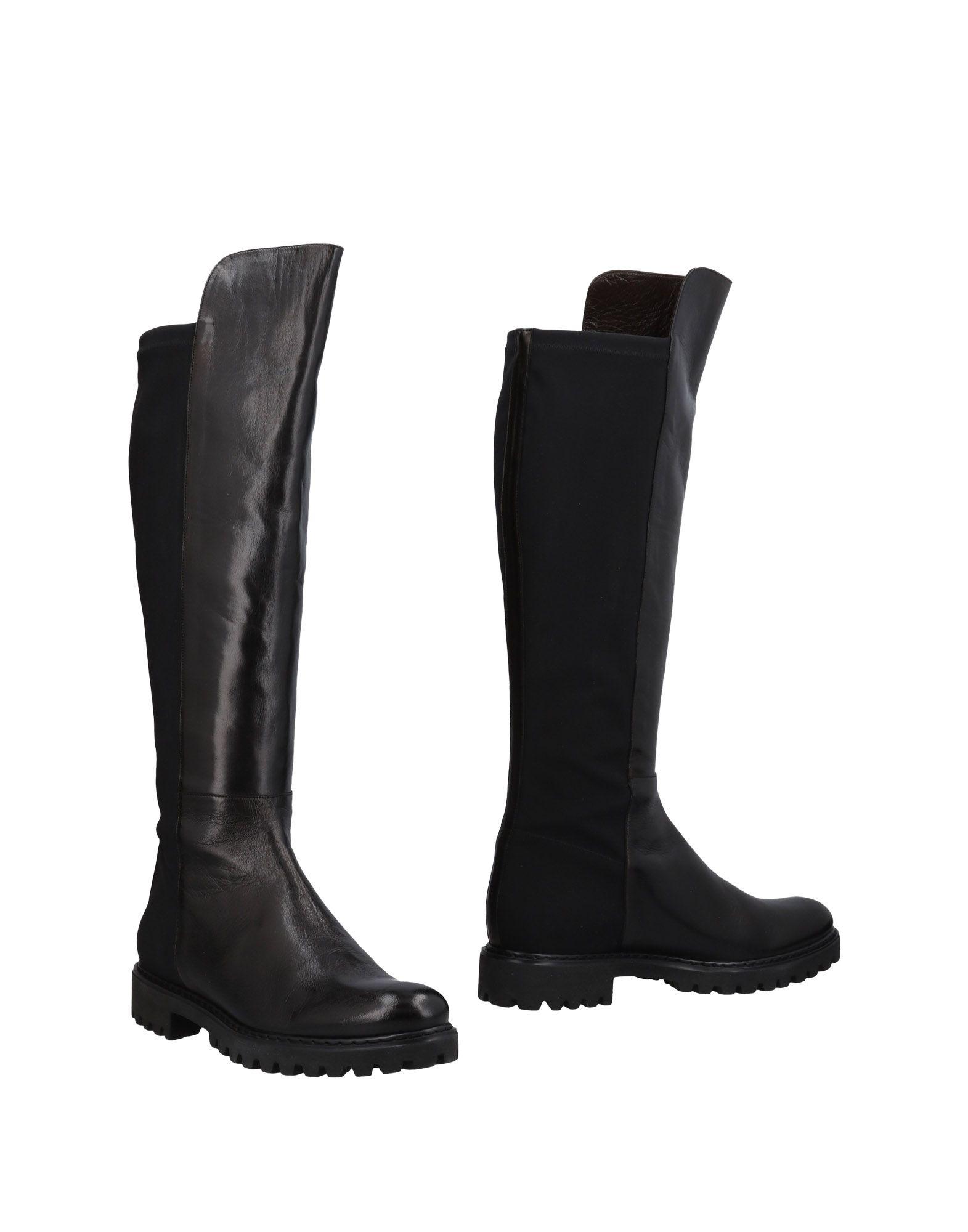 Guglielmo Rotta Stiefel Damen  11489373UMGut aussehende strapazierfähige Schuhe