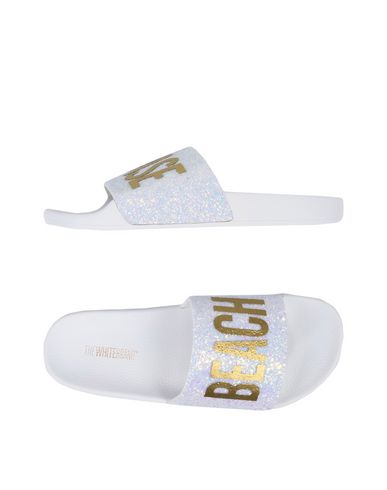 09fd614747bb The White Brand® Glitter Beach Please - Sandals - Women The White ...