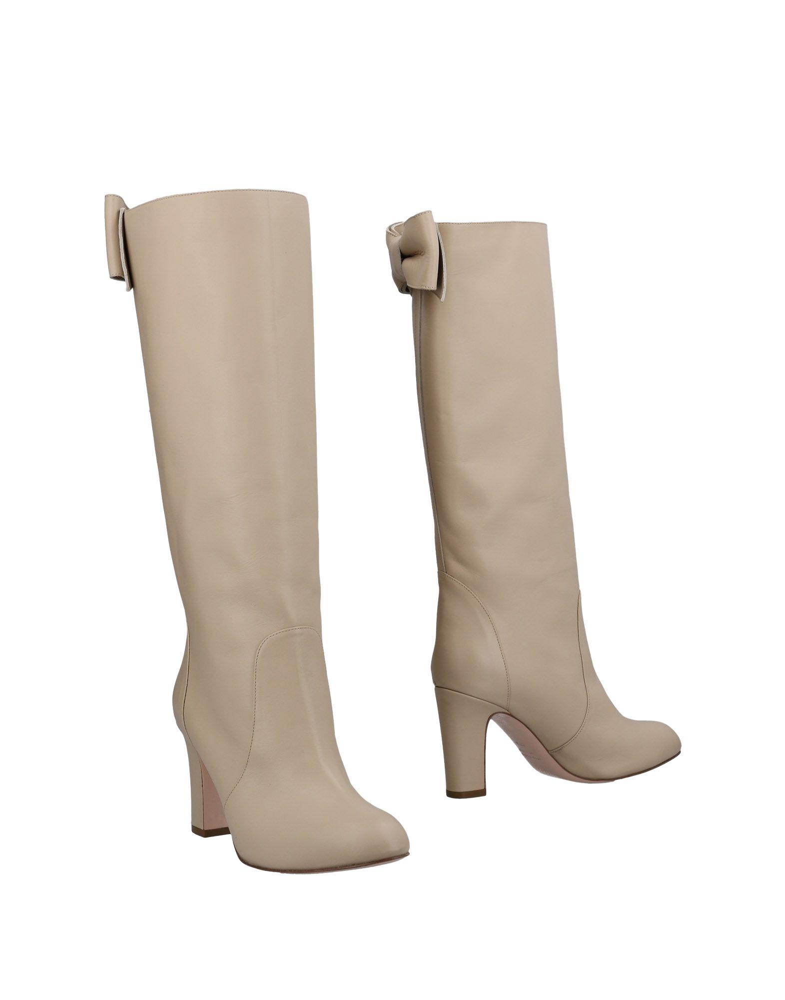 Red(V) Stiefel Damen Schuhe  11489391OHGünstige gut aussehende Schuhe Damen a99def