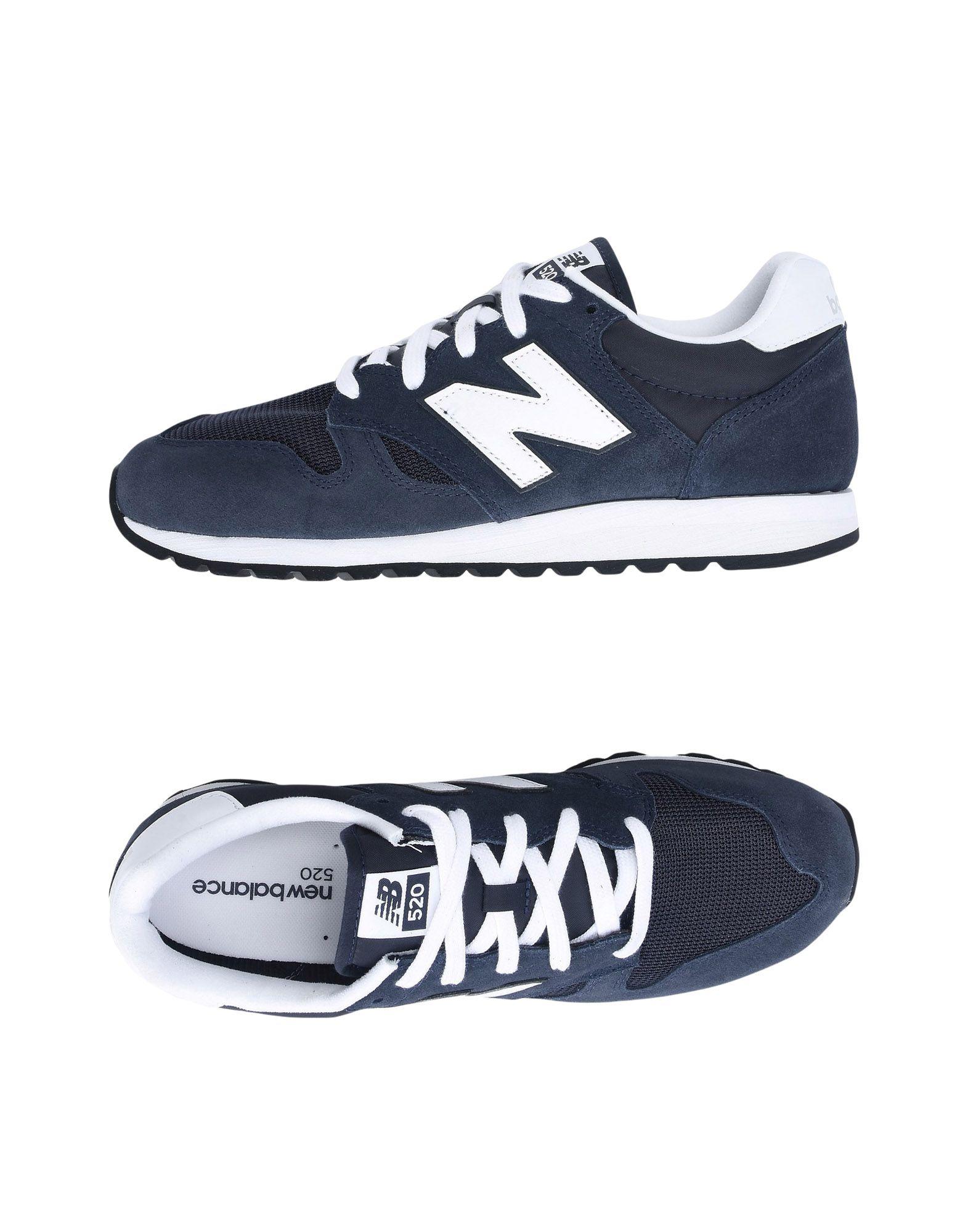 Rabatt echte Schuhe New 11489393TX Balance 520 Vintage  11489393TX New 73d08e
