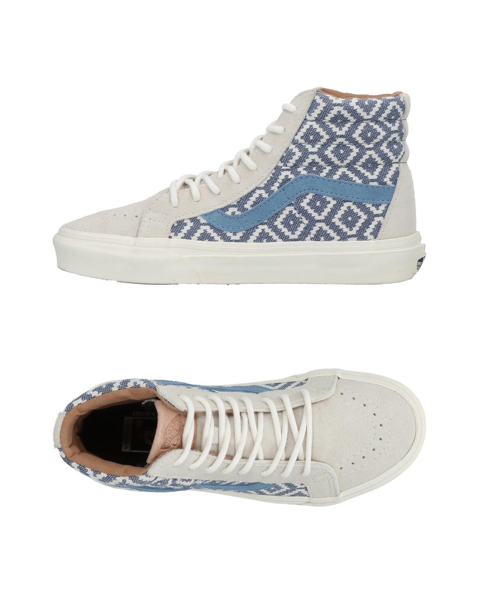 Sneakers Vans California Donna - 11489403ND