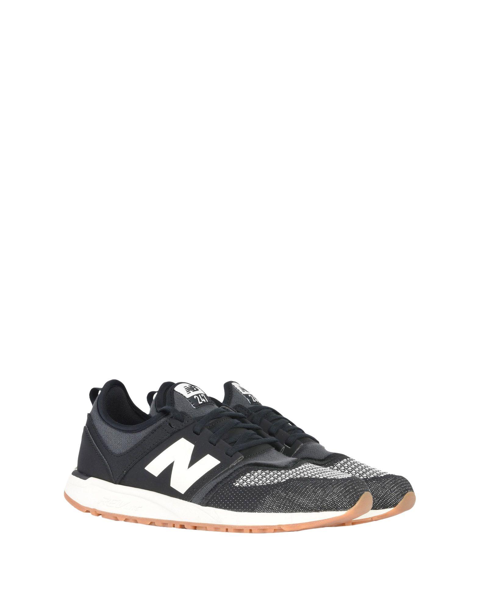 Sneakers New Balance 247 Engineered Cotton - Donna - 11489416TT