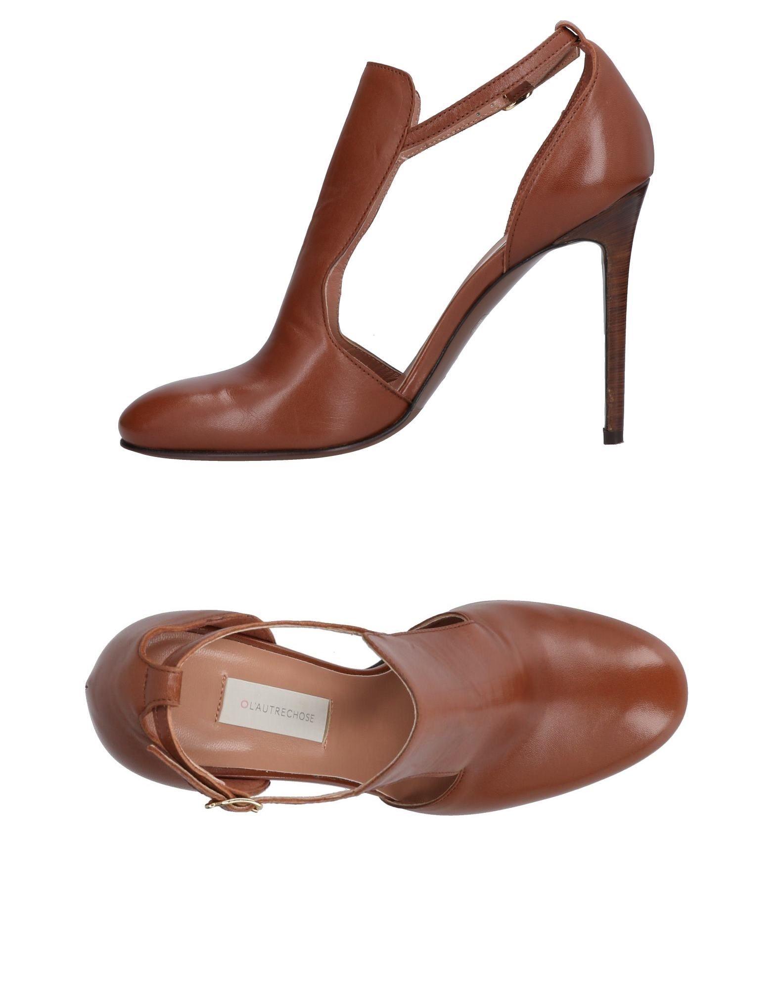 Rabatt Schuhe L' Autre Chose Pumps Damen  11489417WT