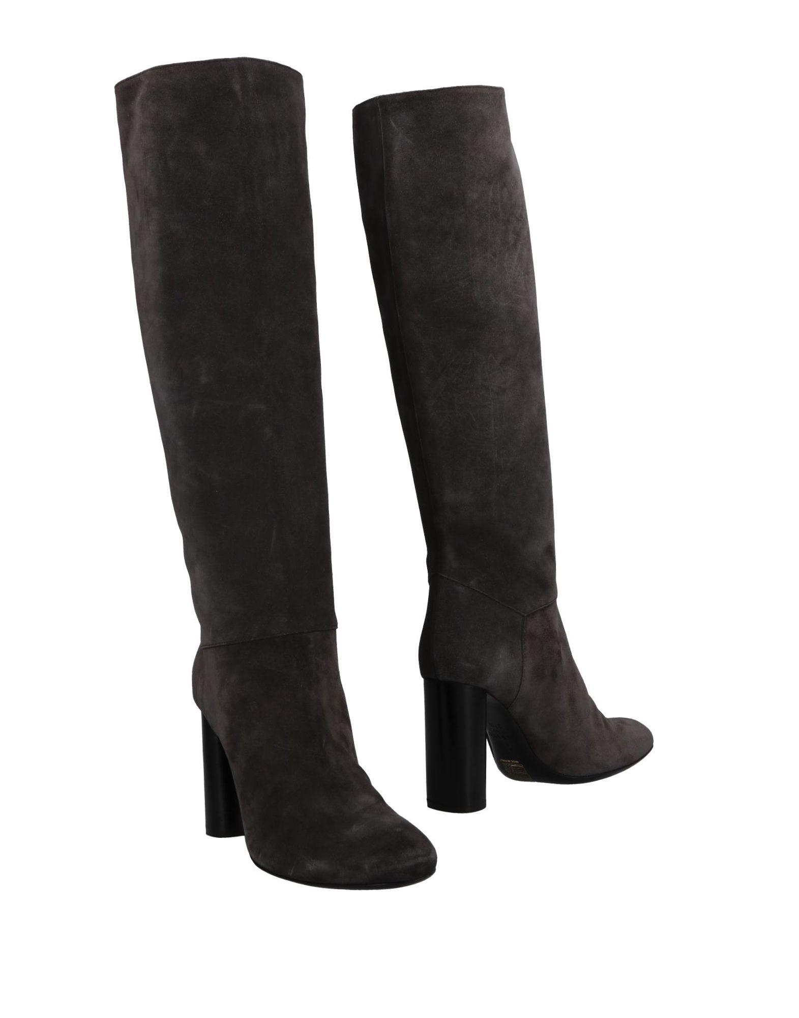Lanvin Stiefel Damen  11489424UPGünstige gut aussehende Schuhe