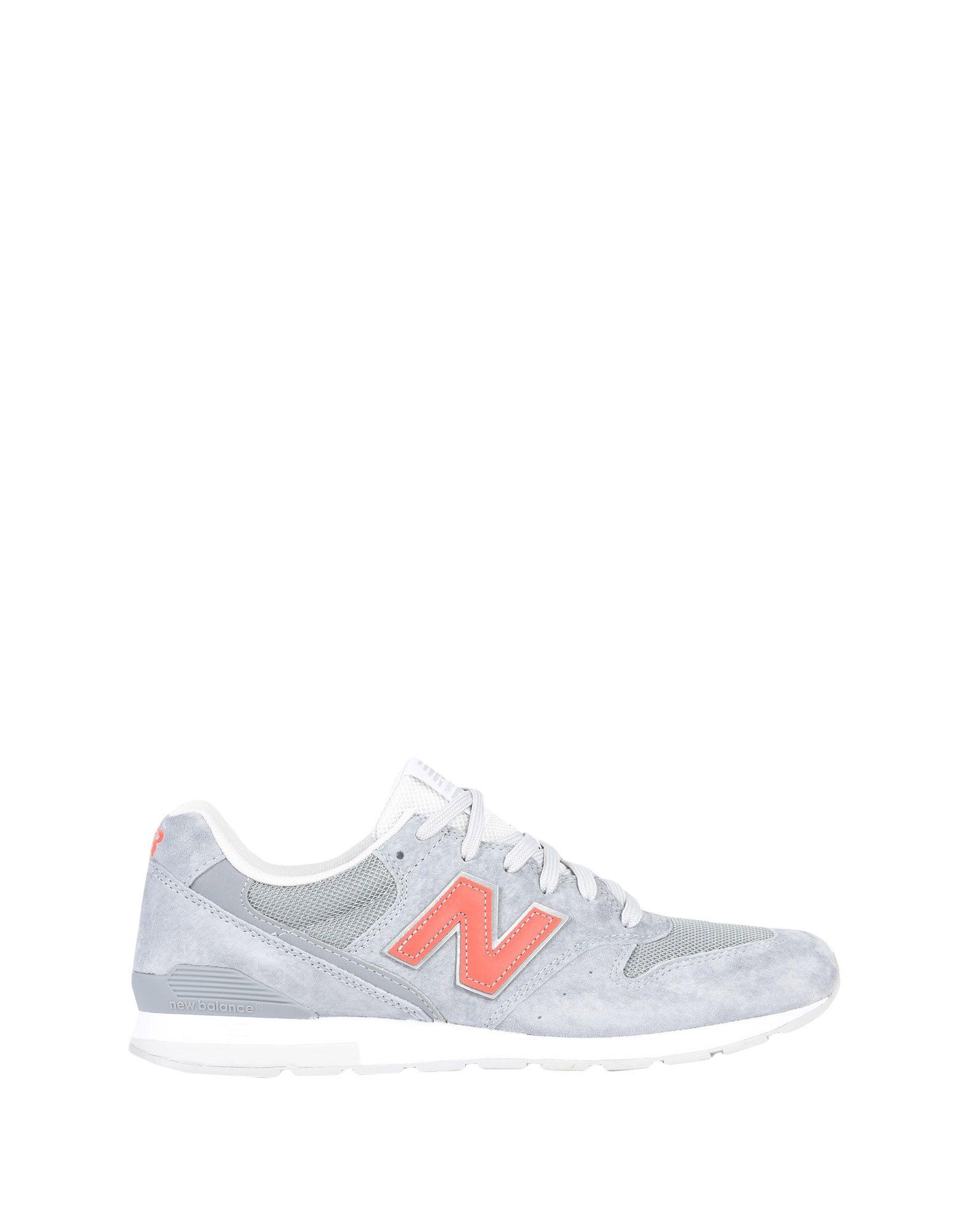 Rabatt echte Schuhe New Balance 11489426FA 996 Contrast Pop  11489426FA Balance f469d1