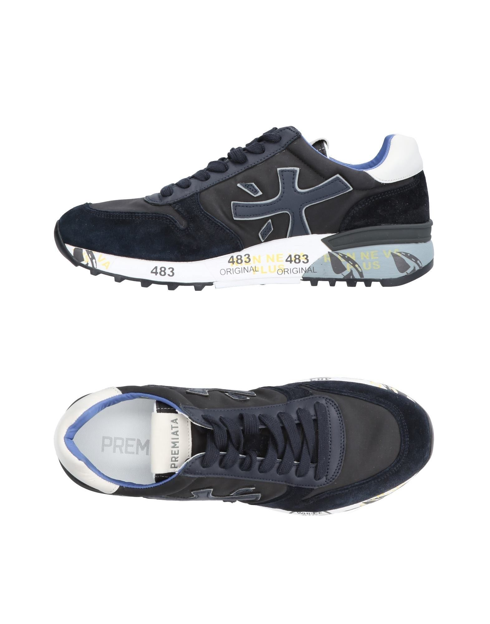 Premiata Sneakers  - Men Premiata Sneakers online on  Sneakers Canada - 11489430IT 81dd12