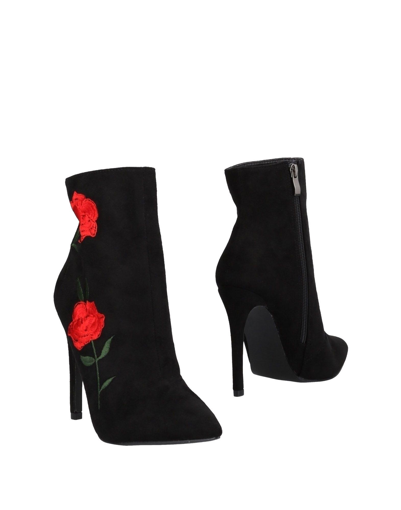 Public Desire Stiefelette Damen  11489435CW Gute Qualität beliebte Schuhe