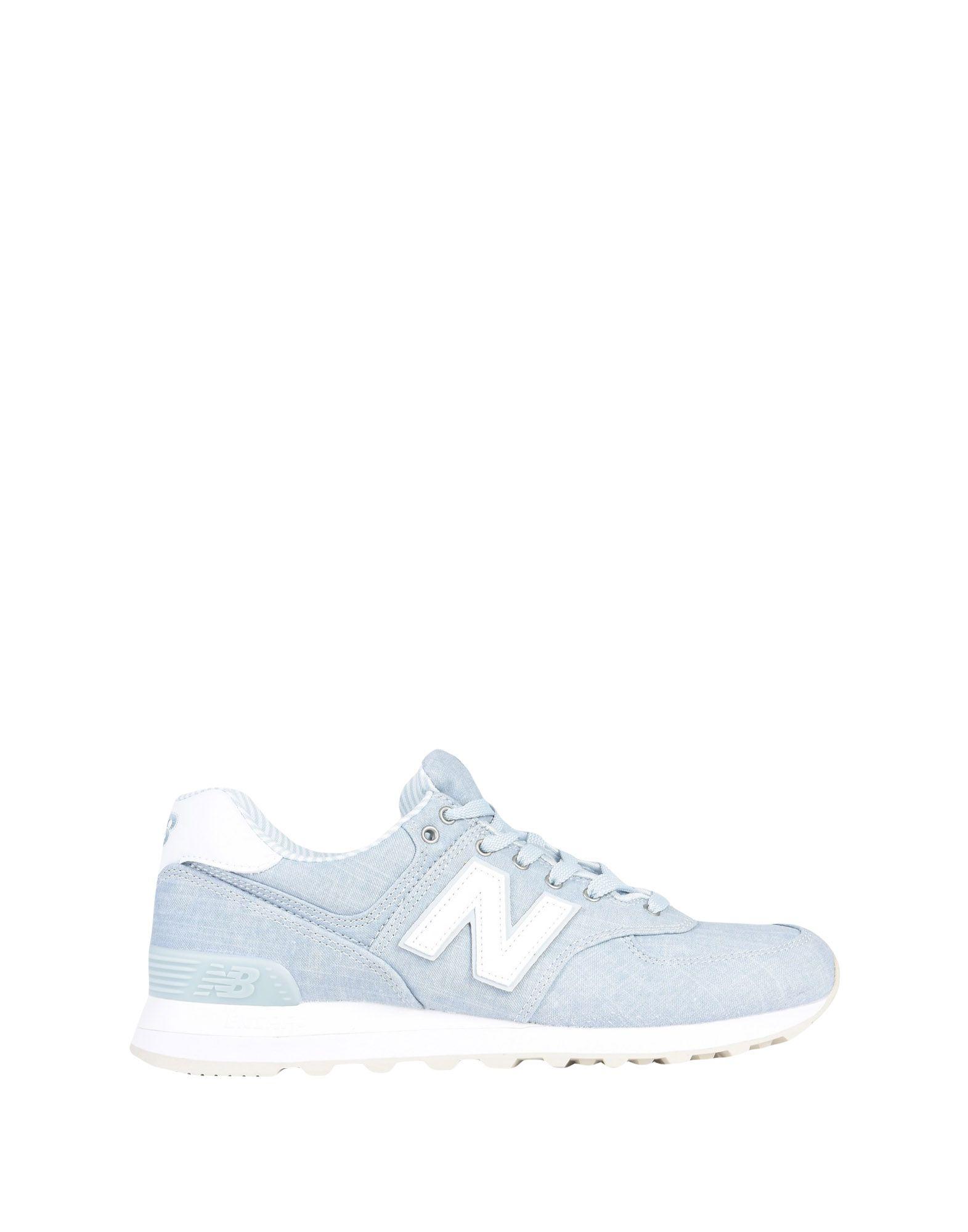 New 11489437CS Balance 574 Beach Chambray  11489437CS New Gute Qualität beliebte Schuhe 02413a