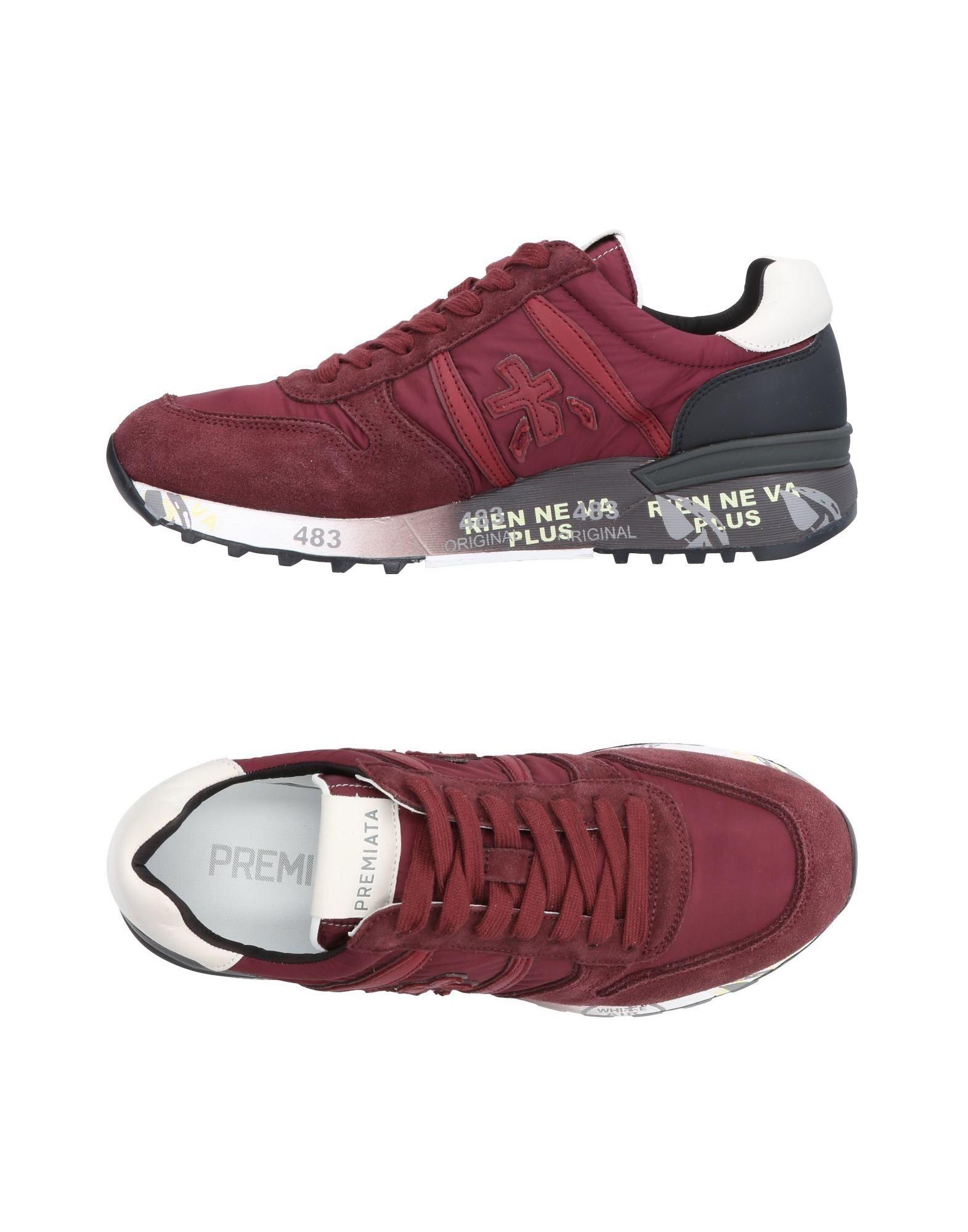 Moda Sneakers Premiata Uomo - 11489438MG