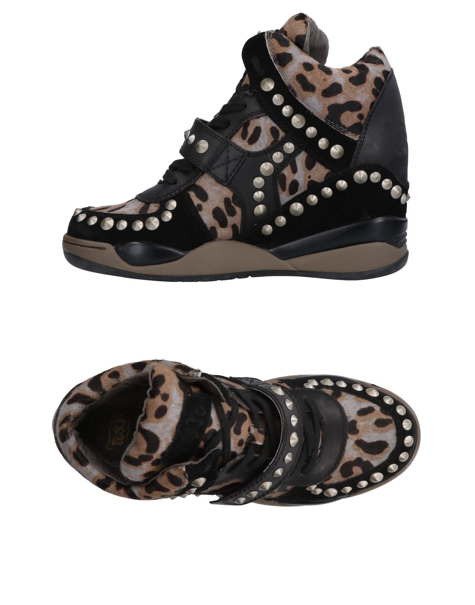 Haltbare Mode billige Schuhe Ash Sneakers Damen  11489459JR Heiße Schuhe