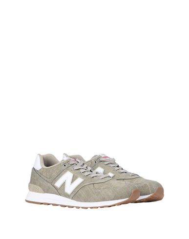 NEW BALANCE 574 BEACH CHAMBRAY Sneakers