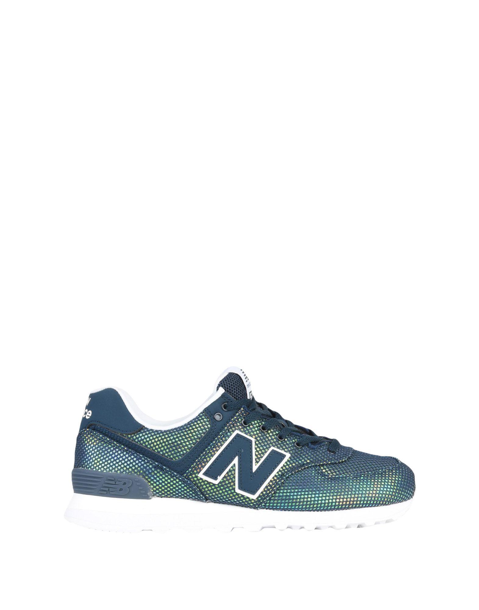 New Balance 574 Luminescent Mermaid  Gute 11489476BX Gute  Qualität beliebte Schuhe 7f7062