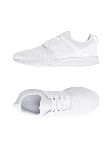 77cbdc1c55b Sneakers New Balance 247 White Reflective Pack - Γυναίκα - Sneakers ...