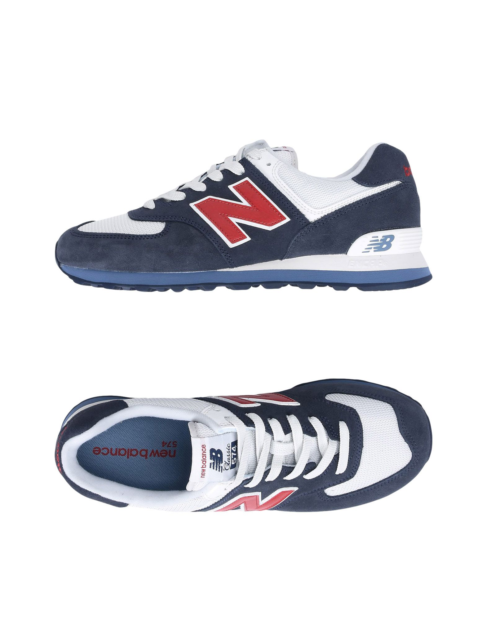 Sneakers New Balance 574 Summer Core Plus - Uomo - 11489493JE
