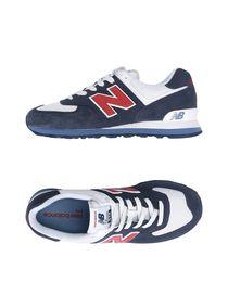 Обувь New Balance - New Balance Для Мужчин - YOOX 50d8b226371