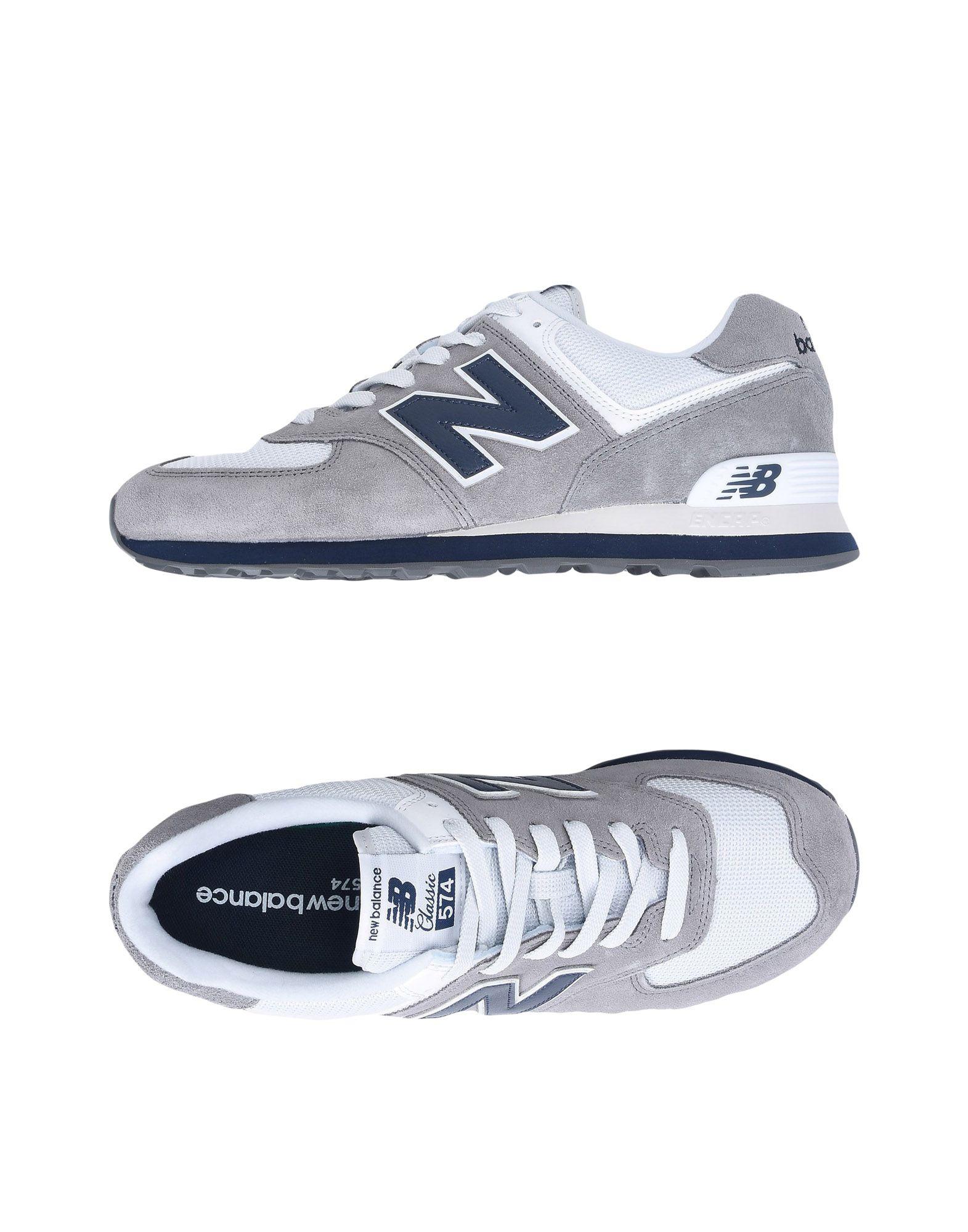 Rabatt echte Schuhe New Balance  574 Summer Core Plus  Balance 11489493QH a313b6