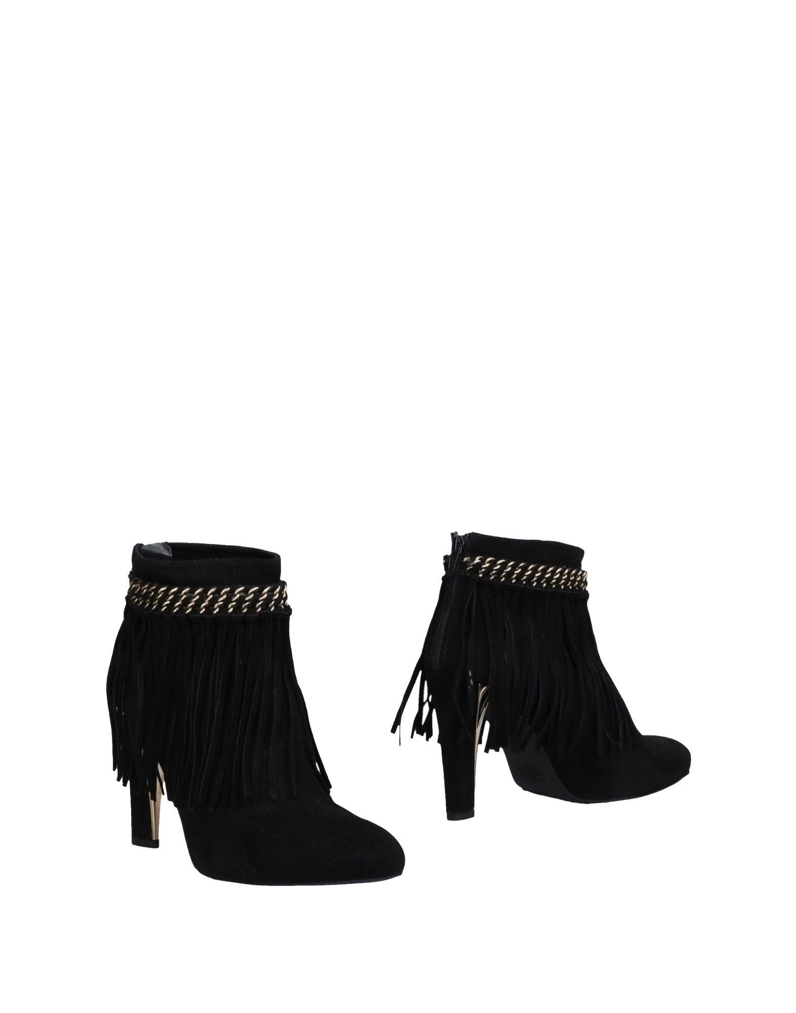 Stuart Weitzman Stiefelette Damen  Schuhe 11489495MCGünstige gut aussehende Schuhe  c7ce69