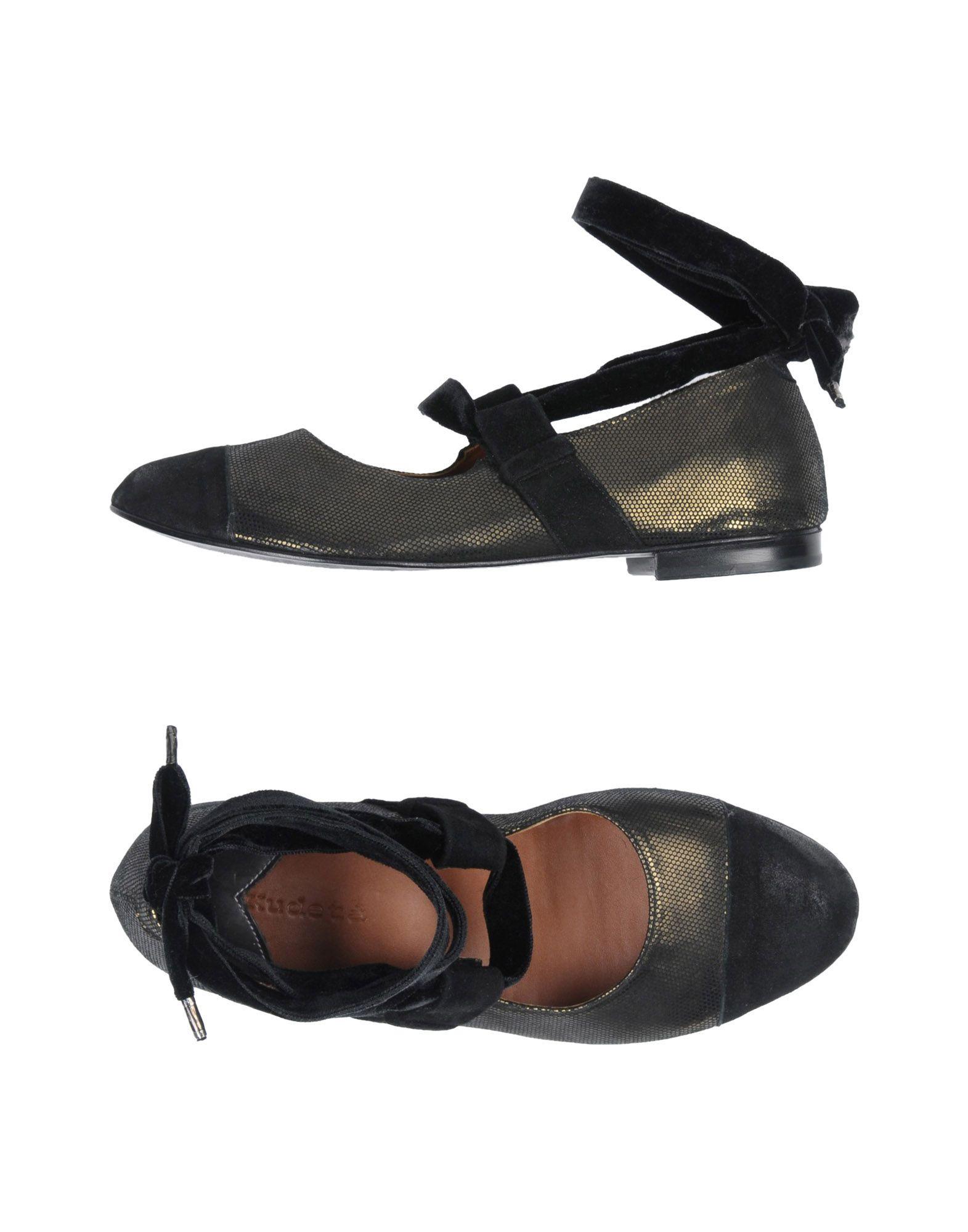 Kudetà Ballerinas Damen 11489501IT Gute Qualität beliebte Schuhe