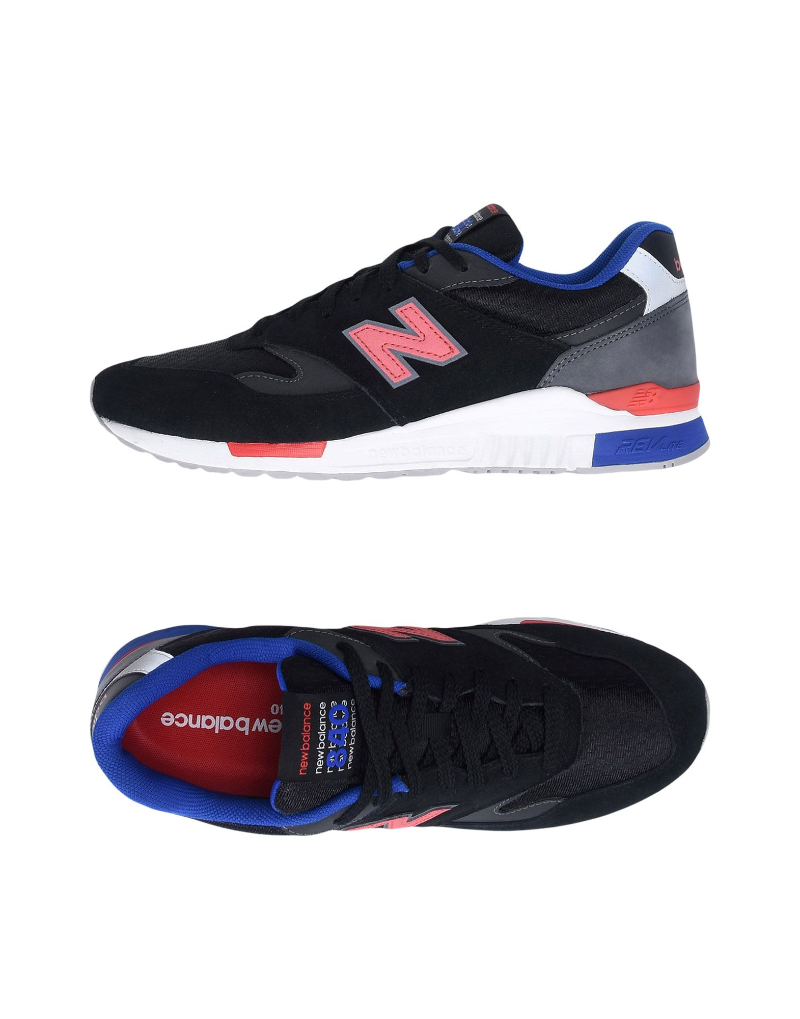 Sneakers New Balance 840 Running Back To The 90S - Uomo - 11489508VR