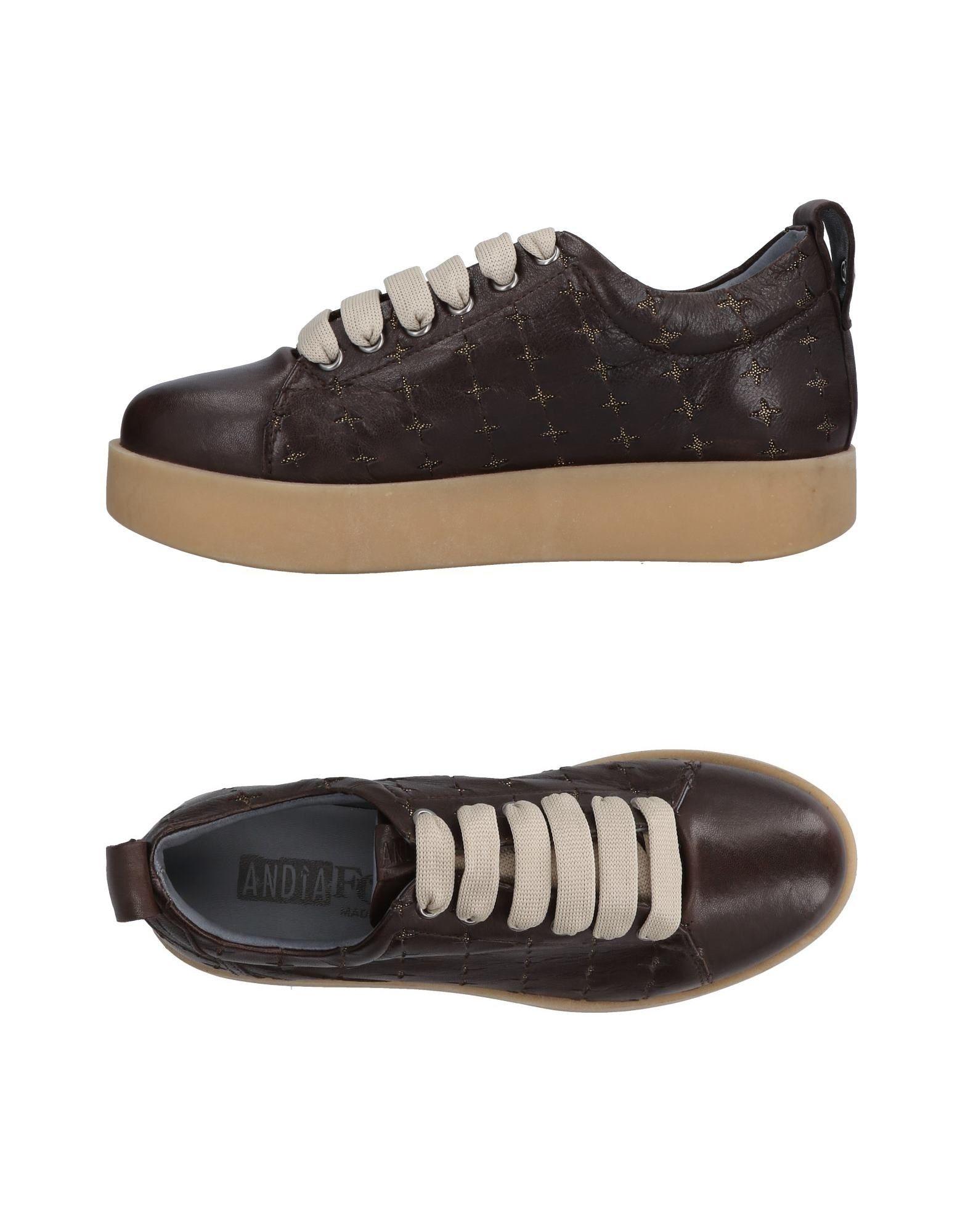 Andìa Fora Gute Sneakers Damen  11489509IS Gute Fora Qualität beliebte Schuhe 21b03d