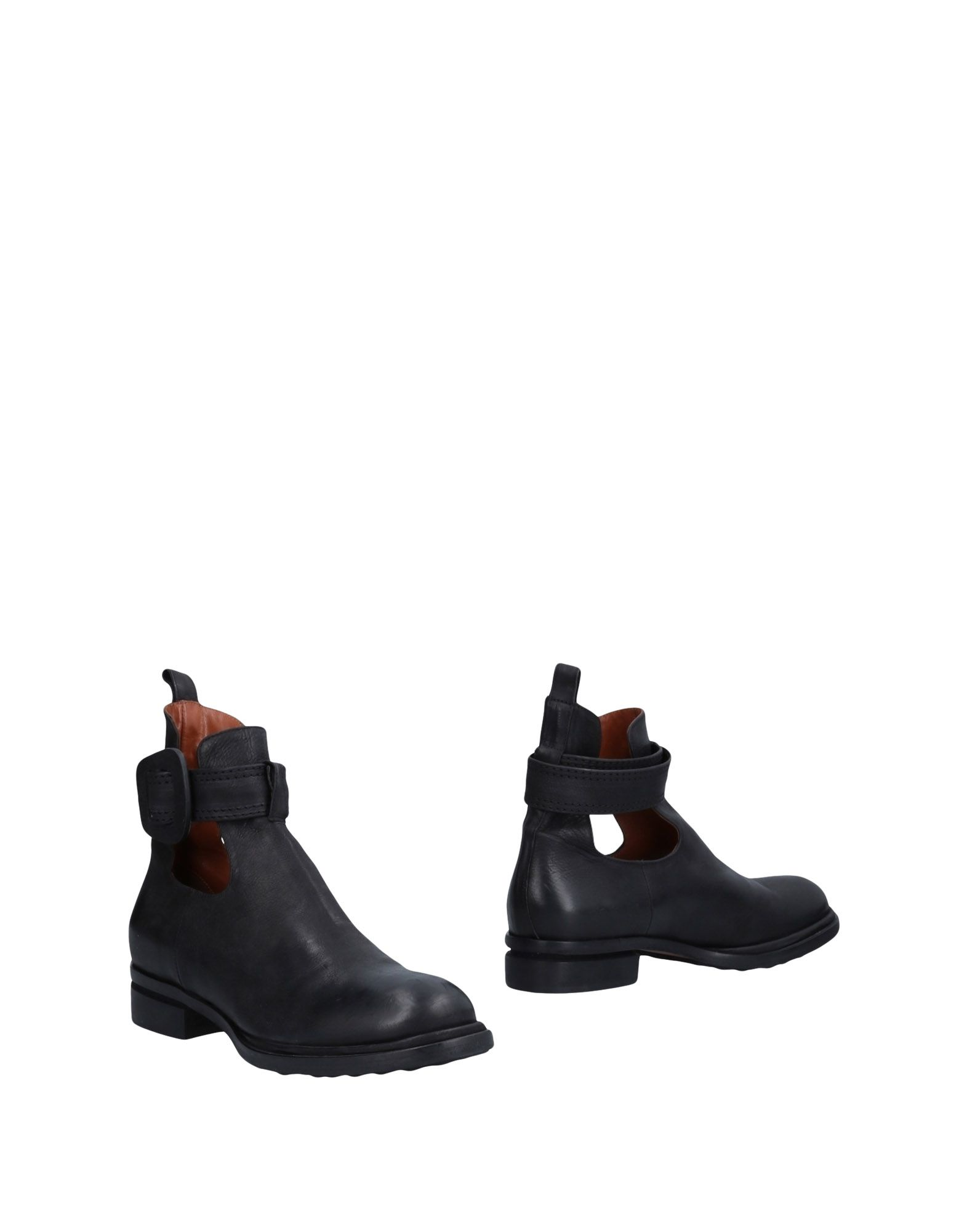 Haltbare Mode billige Schuhe Malloni Stiefelette Damen  11489530BV Heiße Schuhe