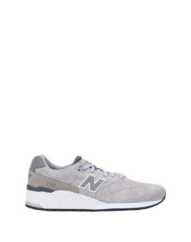 New Balance 999 Reengineered Sneakers Uomo Scarpe Balancegrigio