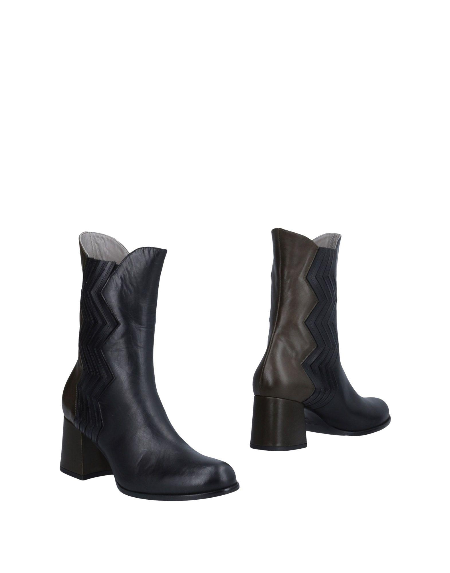 Stilvolle billige Schuhe Josephine Stiefelette Damen  11489540EH