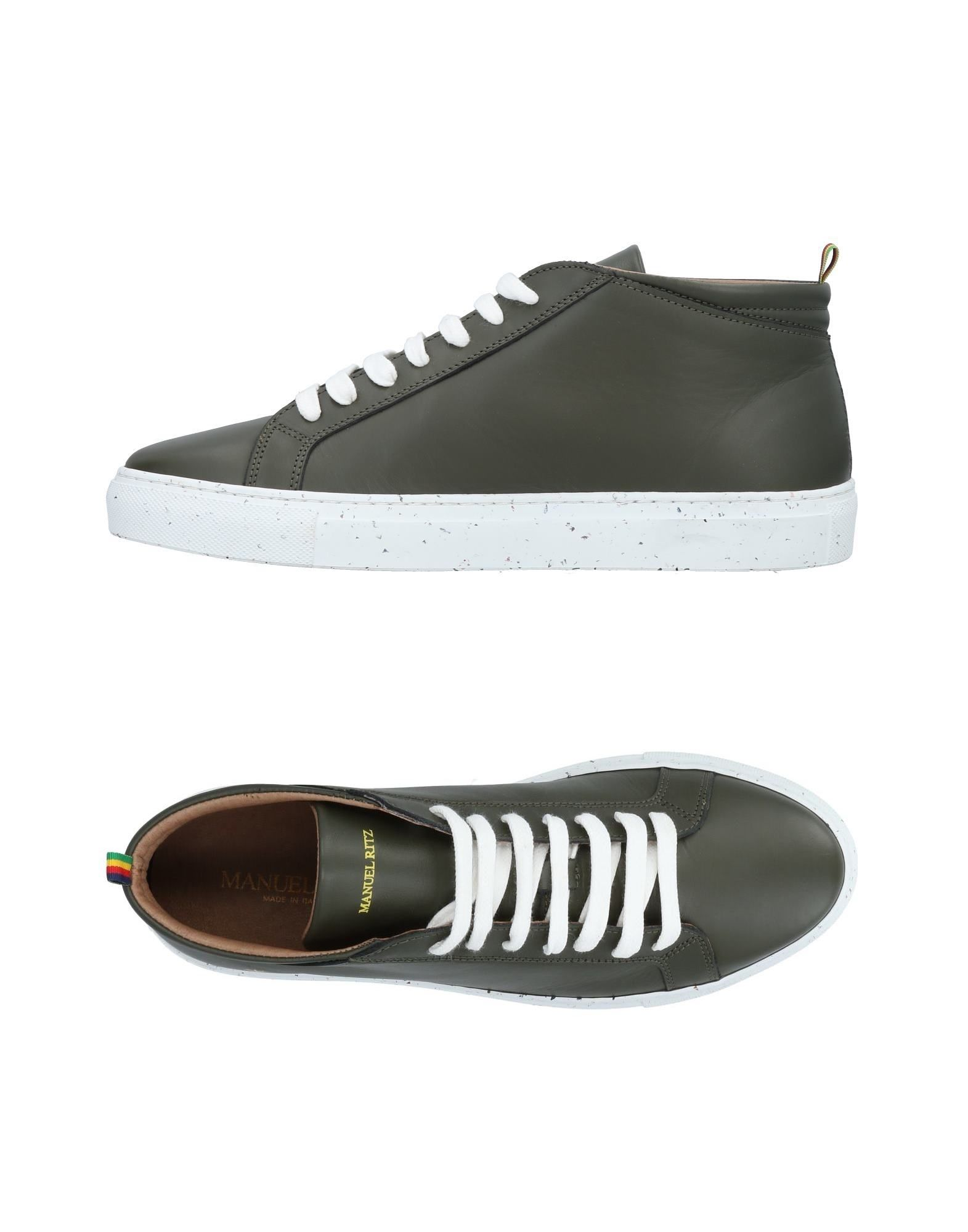 Sneakers Manuel Ritz Uomo - 11489542WX