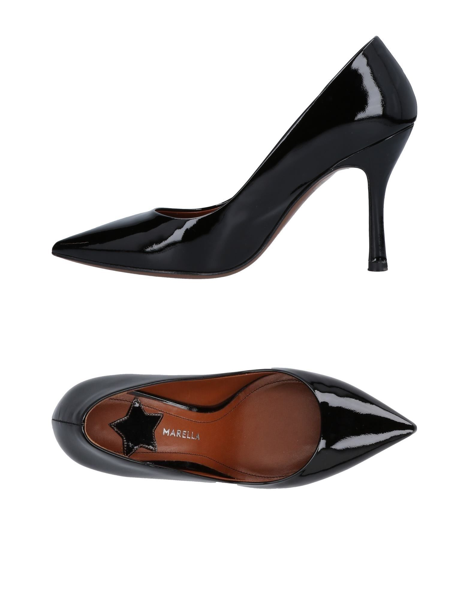 Marella Pumps Damen  11489544GK Schuhe Gute Qualität beliebte Schuhe 11489544GK d8af97