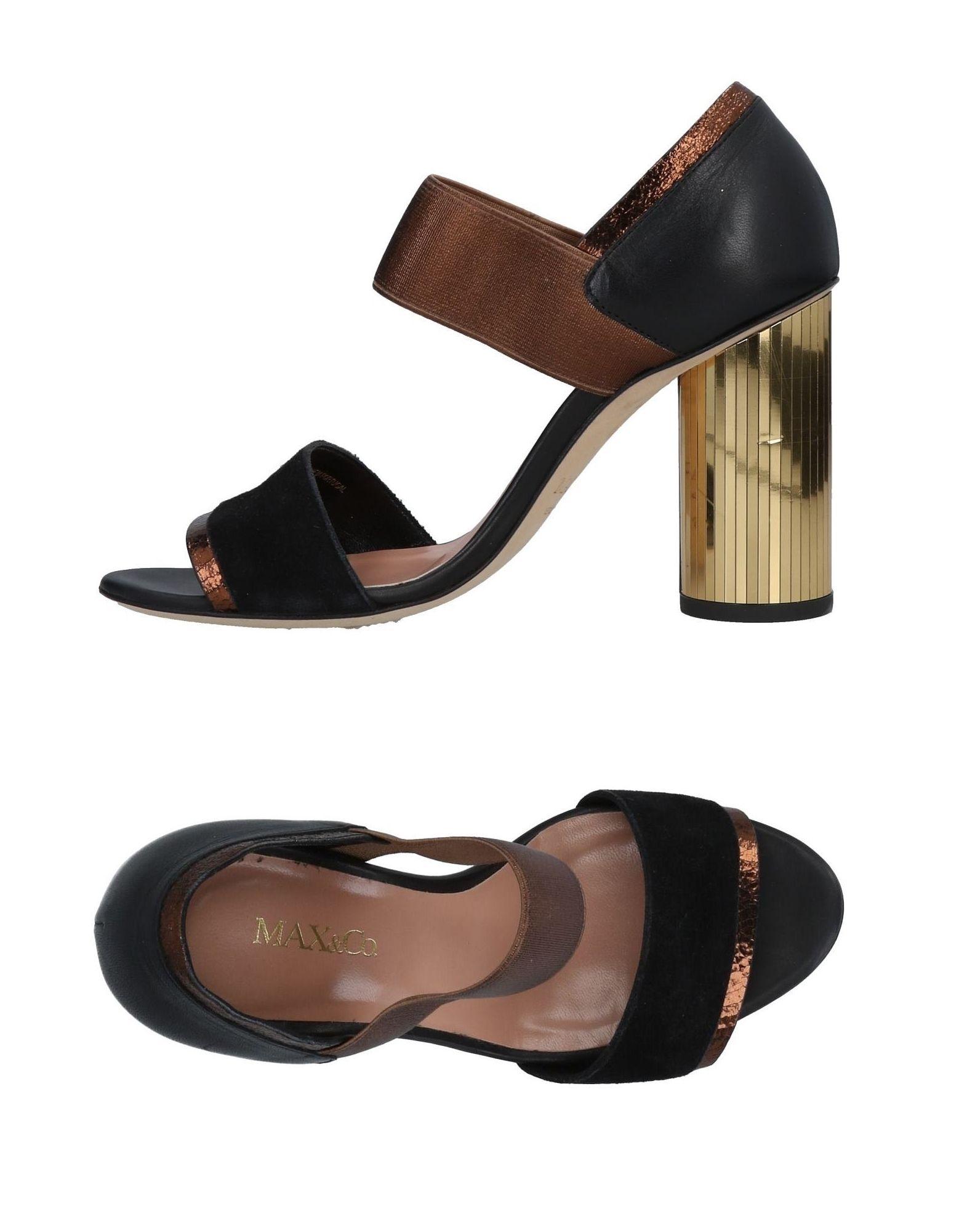 Max & Co. Sandals Co. - Women Max & Co. Sandals Sandals online on  Australia - 11489552WO 294739