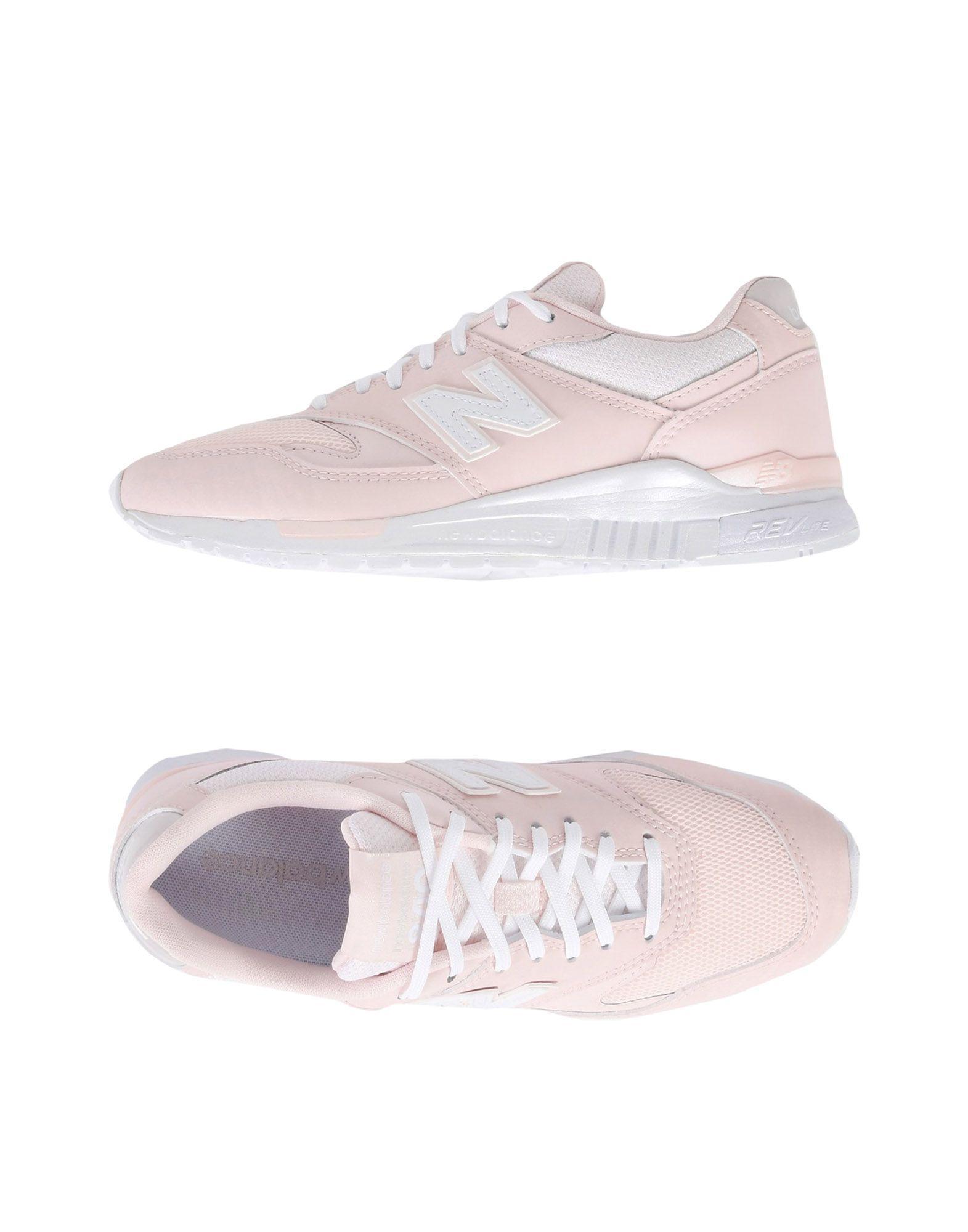 Gut um billige Schuhe zu tragenNew Balance 840 Iridescent  11489582KM