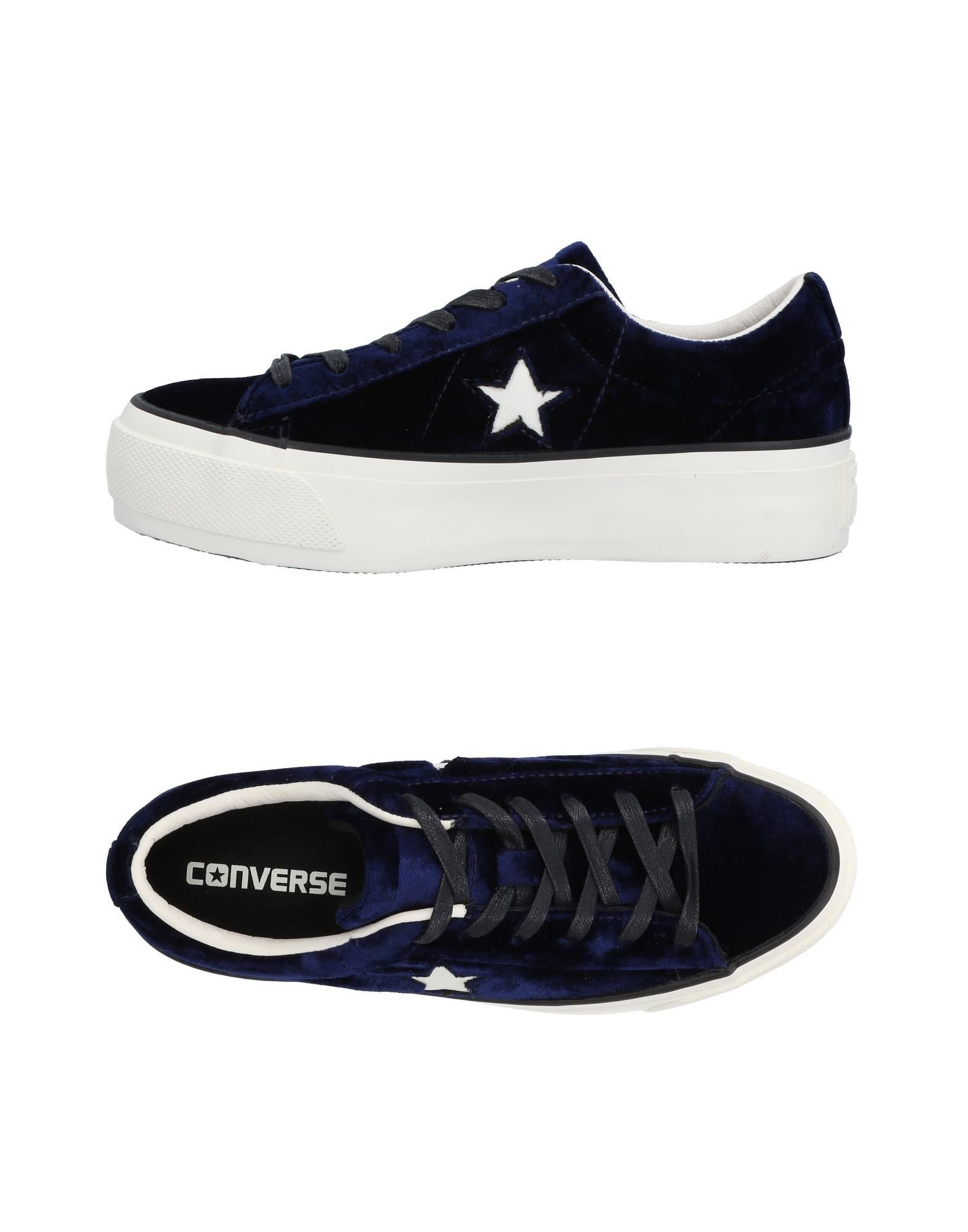 Sneakers Converse All Star Donna - 11489593NL