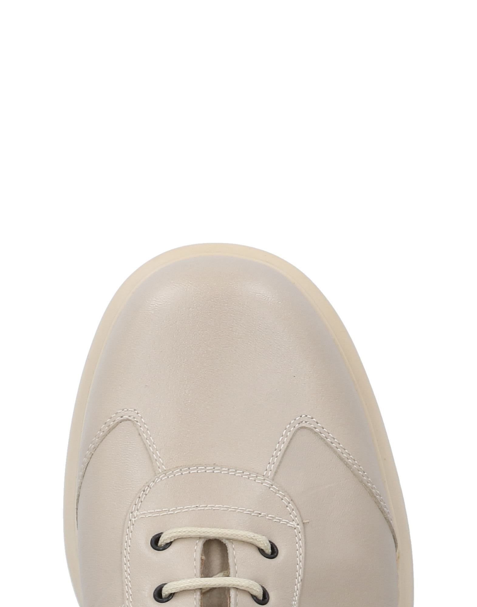 Rabatt echte Schuhe Moreschi Sneakers Herren  11489596KM