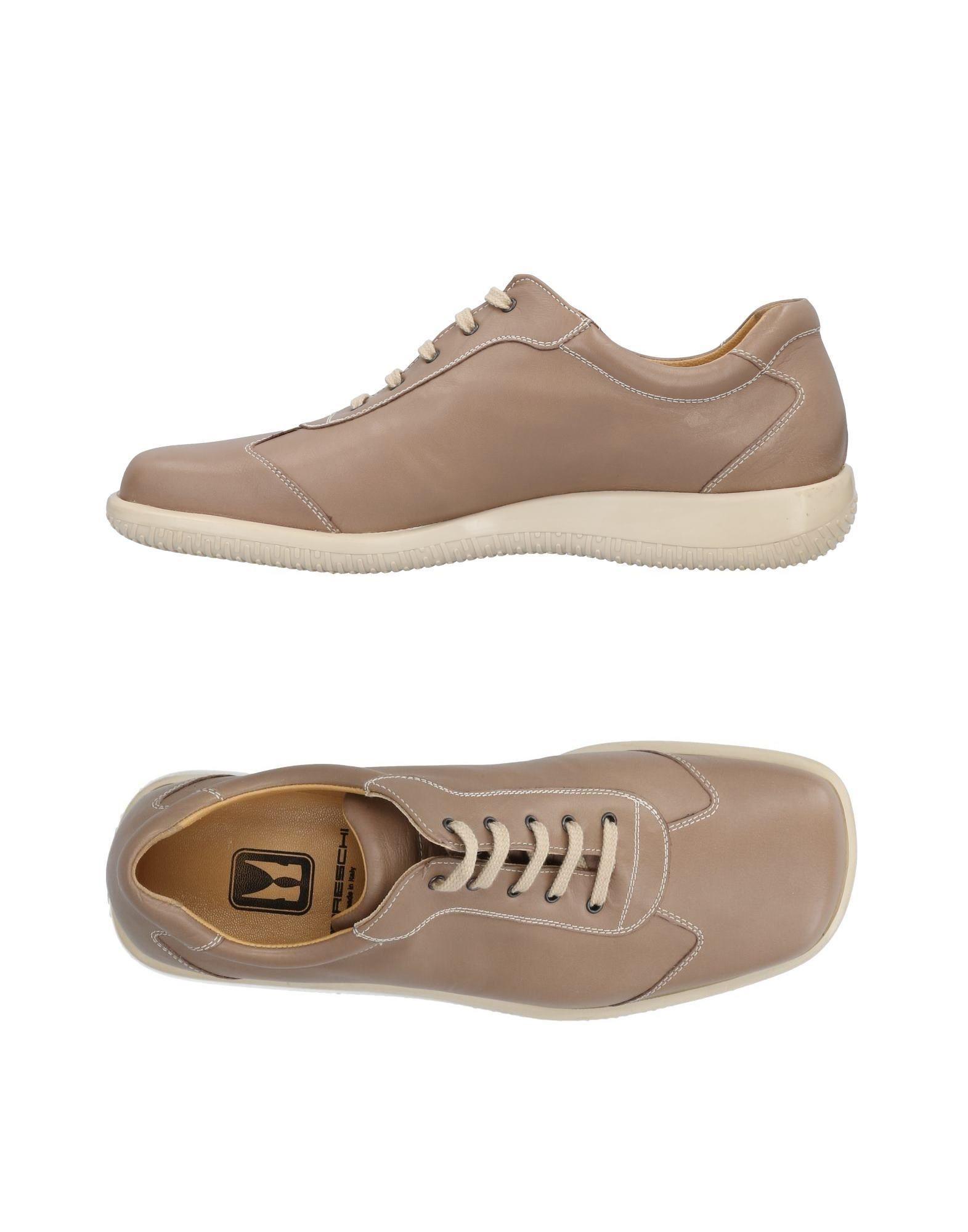 Rabatt echte Schuhe Moreschi Sneakers Herren  11489600HL