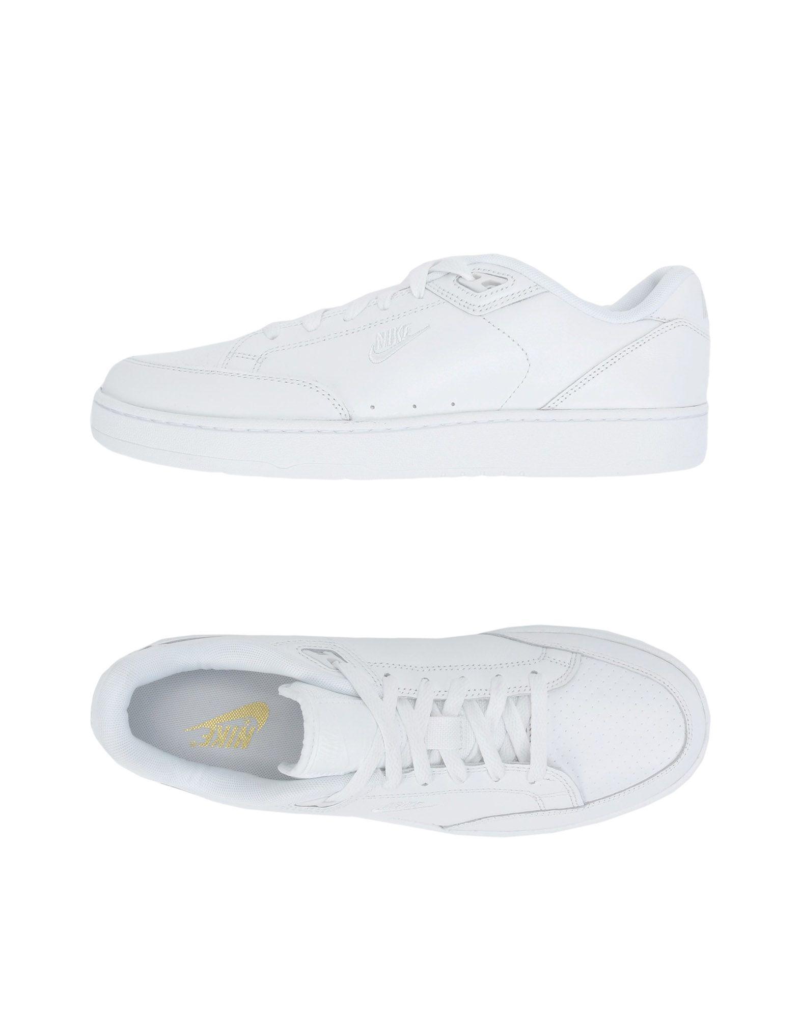 Sneakers Nike Grandstand Ii Premium - Uomo - 11489603GD