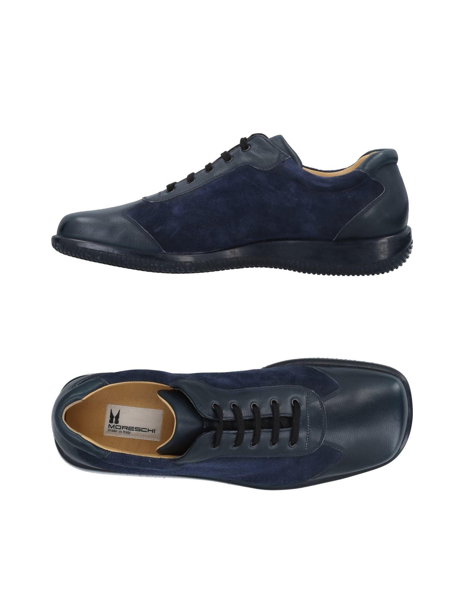 Scarpe economiche e resistenti Sneakers Moreschi Uomo - 11489608HL