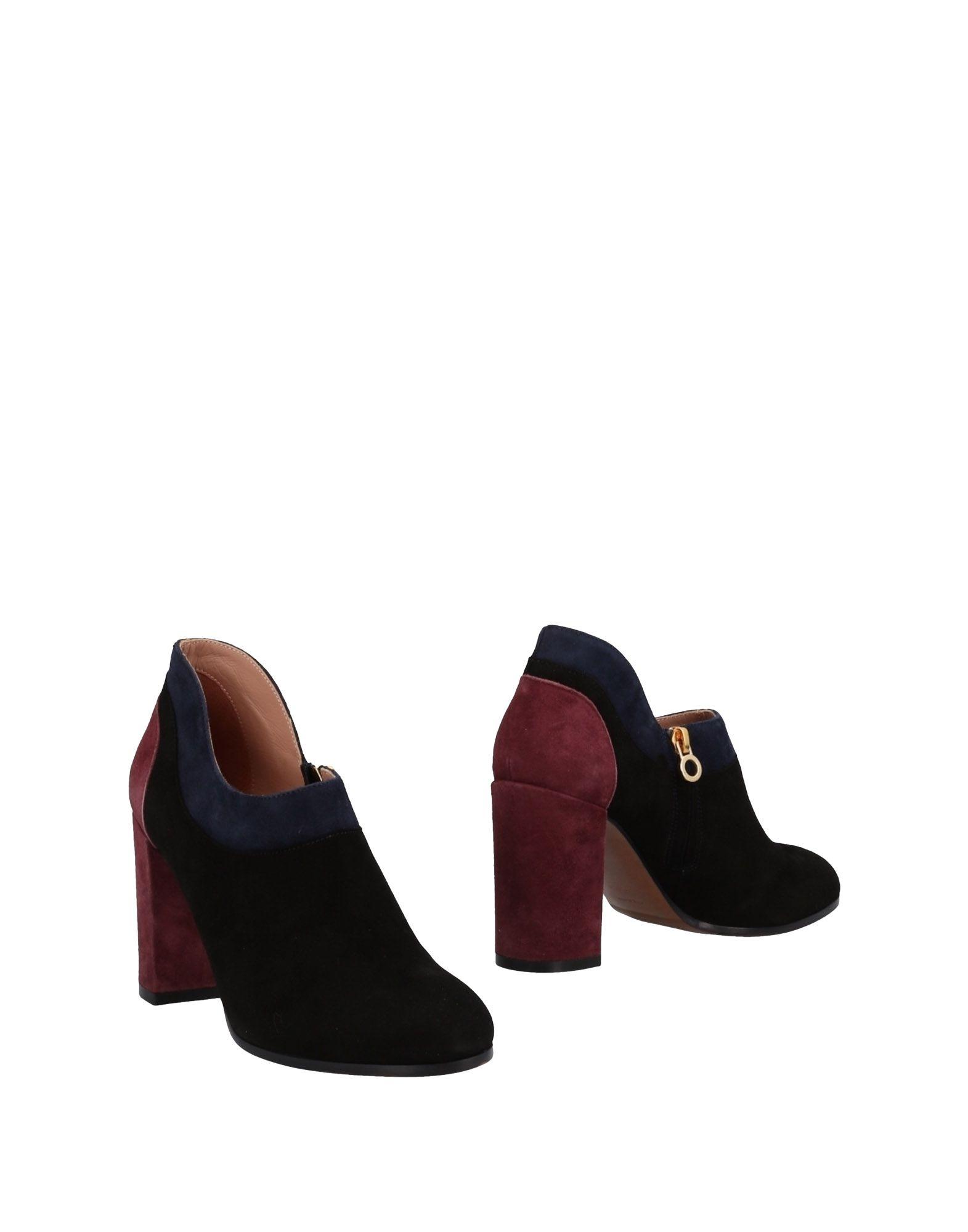 Stilvolle billige Schuhe L' Autre Chose Stiefelette Damen  11489612BK